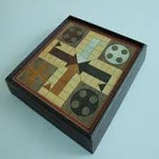 Wooden Ludo Board Game Ludo Board Game Ludo Boards Game Boxes Sector 100 Noida Good 22