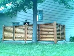 hide outdoor trash can hiding outdoors garbage cans the best ideas how to your on hide outdoor trash can