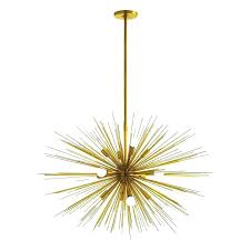 golden mini sputnik chandelier small sputnik chandelier mini sputnik chandelier kit living room ideas modern golden mini sputnik chandelier