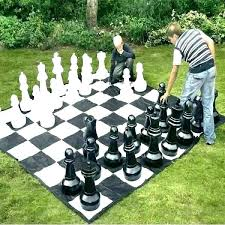 oversized chess pieces ting wooden life size king and queen set jumbo wood available in base oversized chess pieces