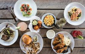 Chef Brannon Florie: Bests' Come in Threes   Mount Pleasant Magazine