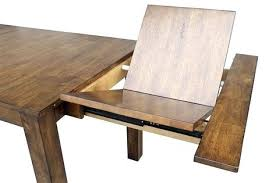 dining room tables with self storing leaves dining room tables with self storing leaves dining leg