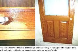 painting fiberglass exterior doors paint for fiberglass door stain fiberglass door painting fiberglass door gel stains