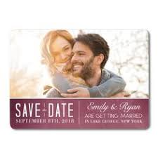 walmart digital photo center select save the date magnet size the gorgeous watercolor background of the painted canvas save the date photo postcard provides a rich
