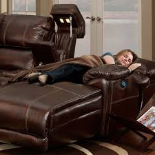 leather sectional sofas with recliners and chaise brown recliner american made furniture couch covers bath beyond