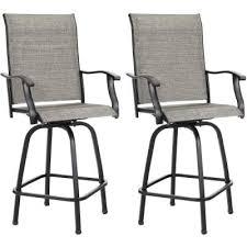 bar height outdoor bar stools