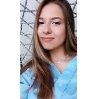 Ana Krstevska - United Kingdom | Professional Profile | LinkedIn