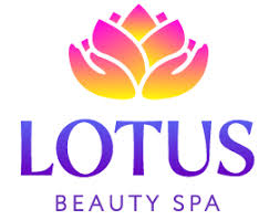 Logo Creation Process for the Lotus beauty spa