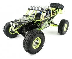 <b>Радиоуправляемый багги WL</b> Toys 4WD RTR масштаб 1:10 2.4G в ...