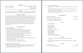 Skills For Call Center Agent Resume   Free Resume Example And