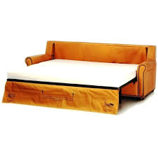 amazing orange couch and pull out sleeper sofa leather ikea vinyl