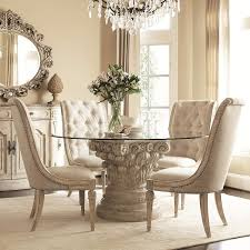 round marvelous round dining tables decor