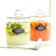 entertaining kitchen storage containers glass nz 1