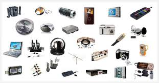 Image result for Electronics devices