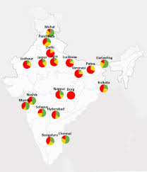 Indias Air Pollution Crisis By The Numbers Mcneill Group