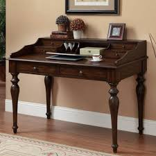 desk table top writing desk study writing desk long narrow white desk small cherry writing