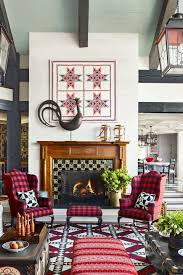 Decoration furniture living room Wood 30 Cozy Living Rooms Youll Want To Hibernate In All Winter Long Country Living Magazine 30 Cozy Living Rooms Furniture And Decor Ideas For Cozy Rooms