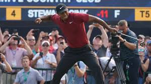 So studying roster rates can help your dfs game, and we'll be providing them for you each week. Pga Championship 2018 Tiger Woods Won Everything But The Wanamaker Trophy At Bellerive Cbssports Com