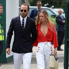 James Middleton & Alizee Thevenet Wedding Date, Venue, Guests & More