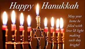 hanukkah love and light