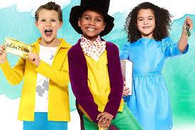 17 easy roald dahl fancy dress costumes for kids