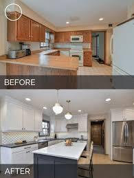 Before And After Kitchen Remodeling Naperville Sebring Services Delectable Naperville Kitchen Remodeling Concept