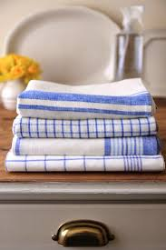 french blue kitchen towels. jenny steffens hobick: spring \u0026 easter collection | wooden brushes, bottles, french blue linens, eggs, little lambs kitchen towels