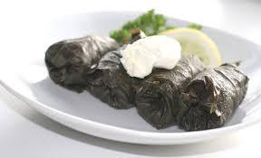Турецкая кухня рецепты национальных блюд Турции с фото Турецкий ресторан Турецкая долма