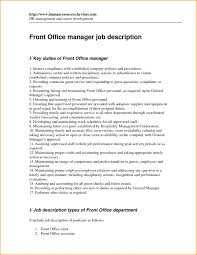 Best Receptionist Cover Letter Examples Livecareer Sample Resume