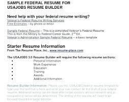 Usajobs Resume Builder Information Reddit Template Resume Download Awesome Resume Builder Reddit