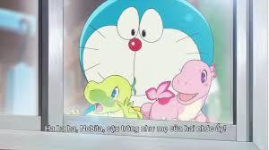 Phim hoạt hình kỷ niệm 50 năm sinh nhật Doraemon - VnExpress Giải trí