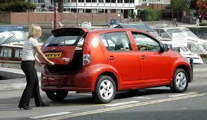 perodua new release carSay Hello To The New Perodua MYVI
