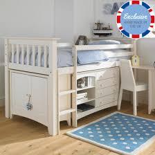 Luxury Kids Cabin Bed