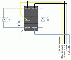 carling toggle switch wiring diagram carling technologies rocker switch wiring diagram at Carling Toggle Switch Wiring Diagram