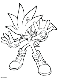 super sonic coloring pages super sonic coloring pages shadow the hedgehog coloring