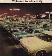 100 Classic Car Dealership Ideas Car Dealership Dealership Chevrolet Dealership