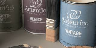 Welcome To Autentico Paint