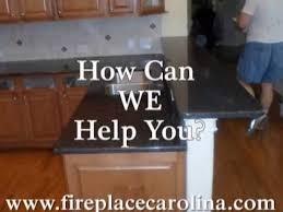 coffee brown granite countertops installed in cornelius nc 5 15 13