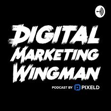 Digital Marketing Wingman