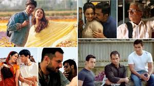 best bollywood s of the 2000s