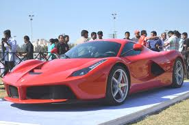 Parx Super Car Show Photo Gallery Autocar India