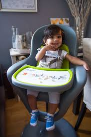 boon flair highchair reveiw • the wise baby