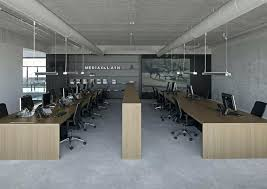 modern office architecture. Industrial Modern Office Architecture