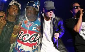 Destroy Eminem, Jay-Z In A VERZUZ Battle