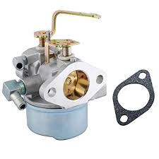 Amazon.com : Wadoy 640152 Carburetor for Tecumseh 640152A 640260B ...