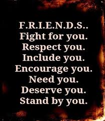 Quotes On Leadership Classy That's What Friends Stand For 48millionmiler Quote Friendship