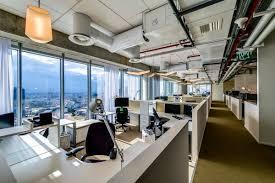 google office inside. Office Tour: Inside The New Google Tel Aviv