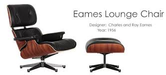 iconic modern furniture. urniture designers chairs iconic furniture each interior designer need to know 10 modern