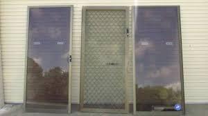 glass sliding and glass fixed door building materials gumtree australia brisbane south east wishart 1157518866