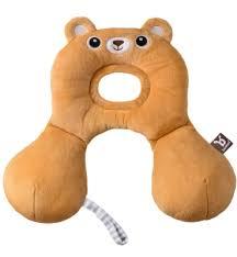<b>Подушка для путешествий BENBAT</b> Медвежонок, от 0 до 12 мес ...